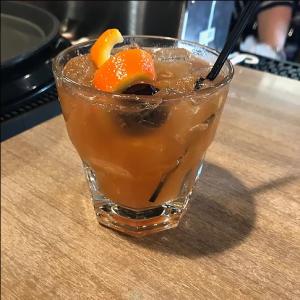 Excellent Drinks - Kentucky Inn