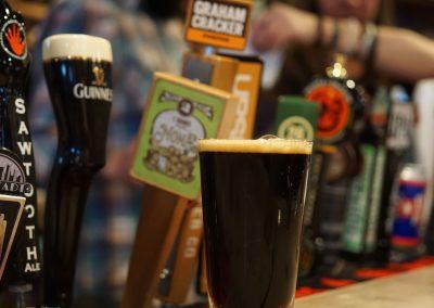 Craft Beer on Tap in Denver - Kentucky Inn