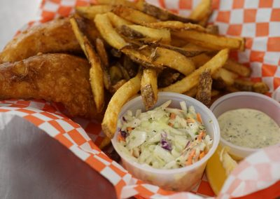 Kentucky Inn Denver has Walleye Friday Night Fish Fry